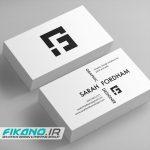 قیمت ارزان کارت ویزیت در www.fikano.ir