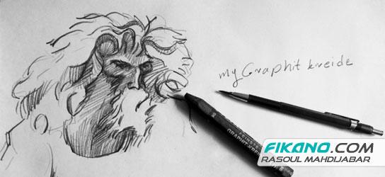 آموزش طراحی شخصیت - سایت فیکانو