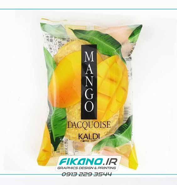 ایده بسته بندی میوه خشک شده - www.fikano.ir