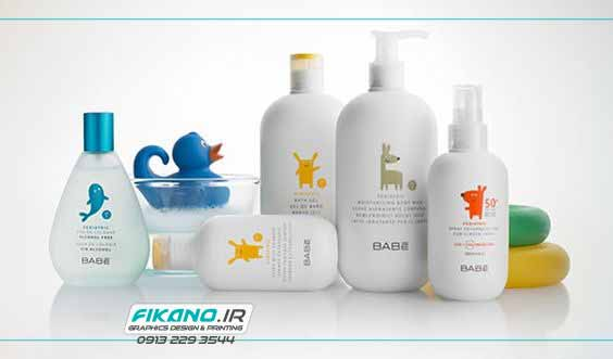 سفارش طراحی بسته بندی - در سایت فیکانو www.fikano.ir
