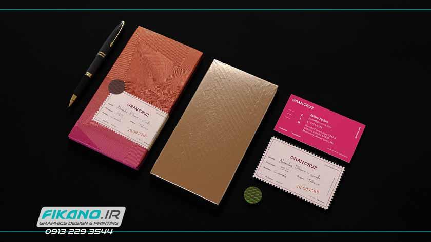 طراحی بسته بندی در سایت فیکانو - www.fikano.ir