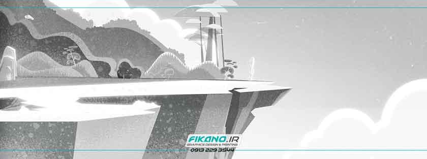 سفارش تصویرسازی در وب سایت فیکانو www.fikano