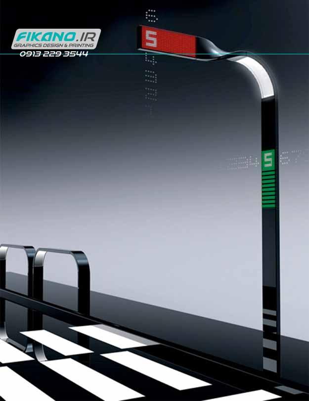 طراحی های خلاقانه در وب سایت فیکانو www.fikano.ir