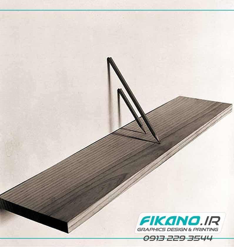 سفارش طراحی گرافیک خلاقانه - وب سایت فیکانو www.fikano.ir