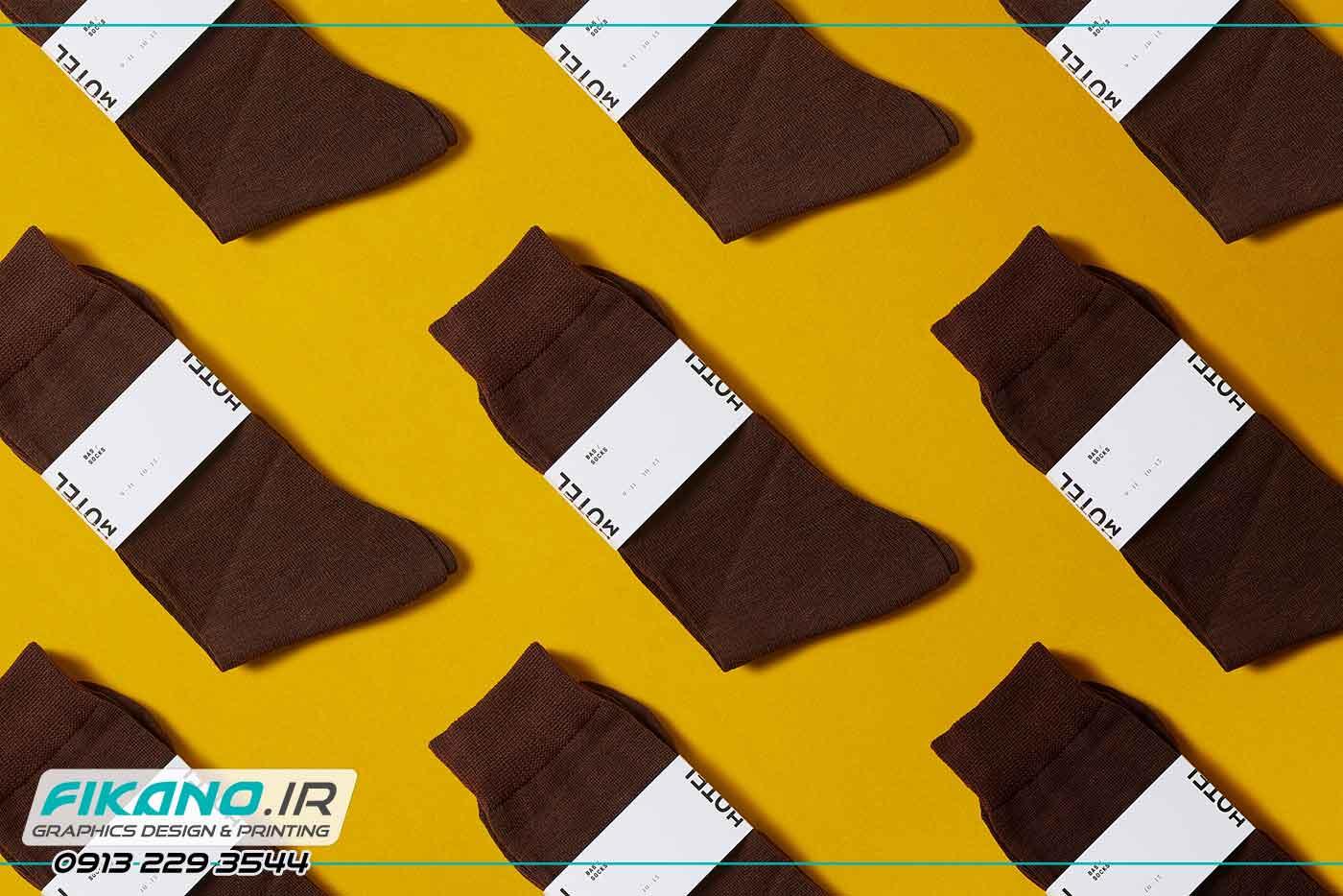 سفارش طراحی لوگو و برند و بسته بندی- وب سایت فیکانو www.fikano.ir